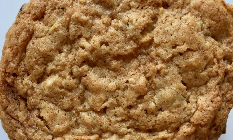 Gluten-Free or Regular Chocolate Chip Cookie Cockaigne