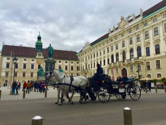 Vienna Waits for You