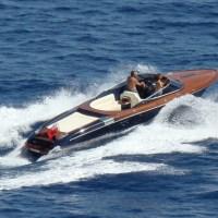 Le Riva, un bateau mythique