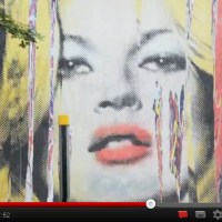 Mr. Brainwash, happening Street & Pop Art à Londres !
