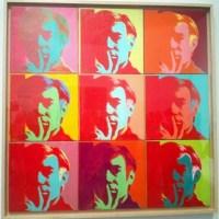 Warhol, c'est tout !