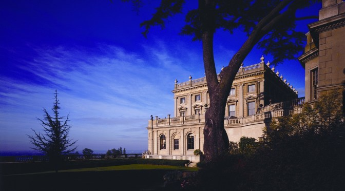 Cliveden House hotel and spa: an luxury classic with a scandalous past