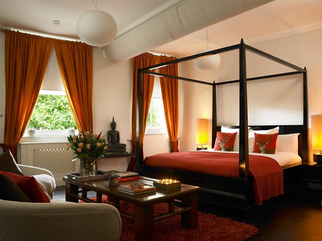 The Ampersand And Myhotel Chelsea Stylish Sleeping