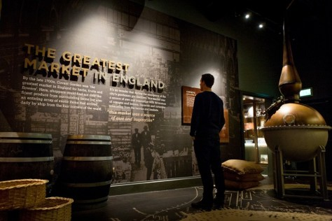 beefeater distillery tour review