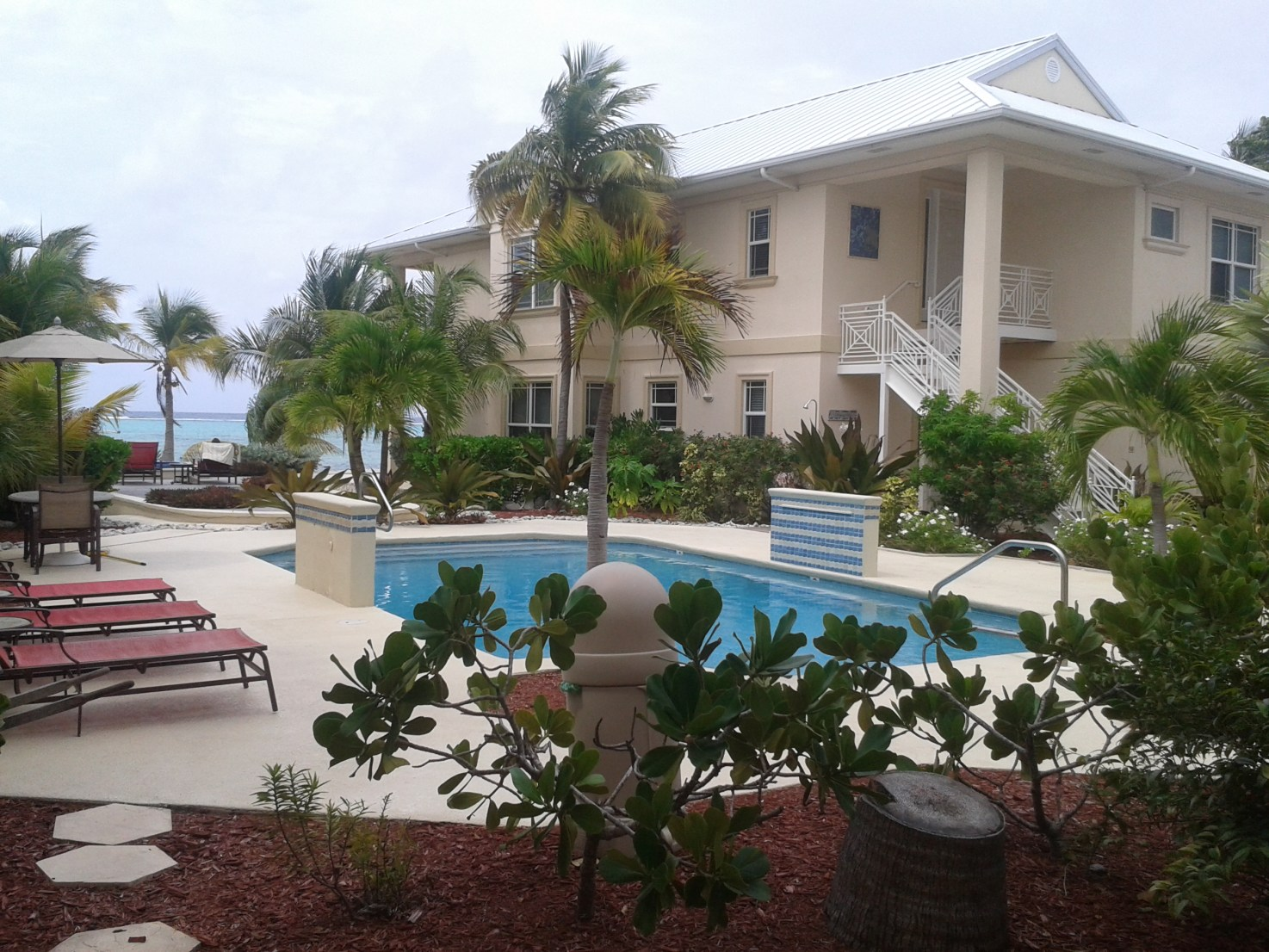 cayman islands holiday reviews