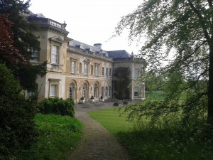 Hartwell House Buckinghamshire