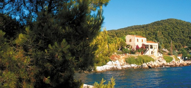Skyros – the Greek island holiday which could change your life