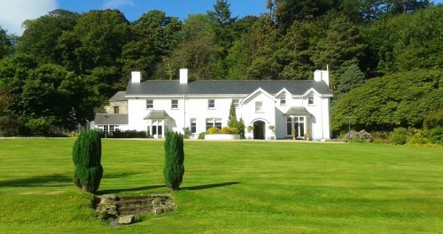 Ynyshir restaurant and rooms: an oasis of loveliness miles from almost anywhere