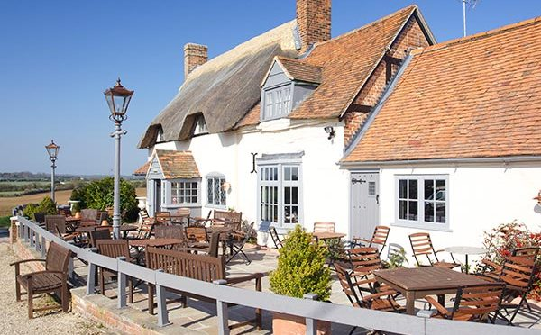 The Crab and Boar, Chieveley: classic country foodie pub (with hot tubs)