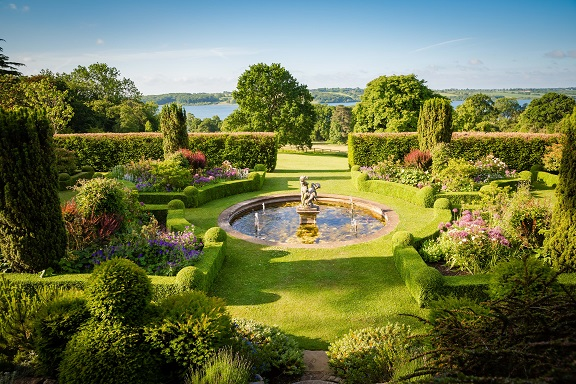 Hambleton Hall Rutland