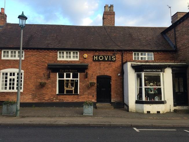 hampton manor review