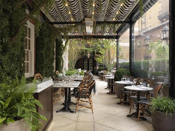 Bloomsbury hotel London