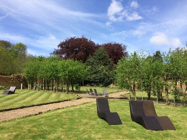 rowhill grange dartford hotel review