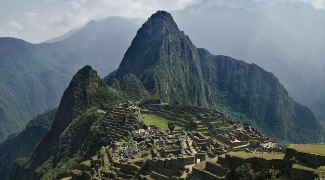 Trekking the Inca Trail to Machu Picchu – an amazing experience which I didn't want to end