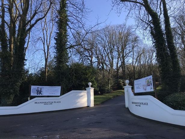 Brands Hatch Place hotel and spa review