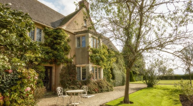 A relaxing stay at Mallory Court luxury hotel Warwickshire