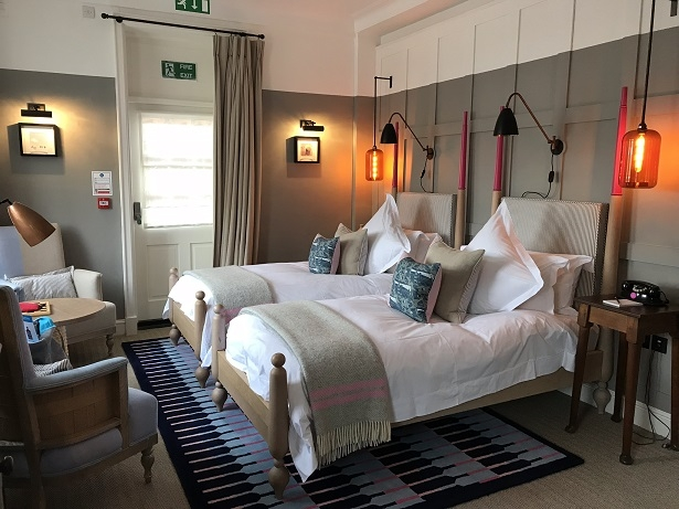 adnams swan hotel in southwold review