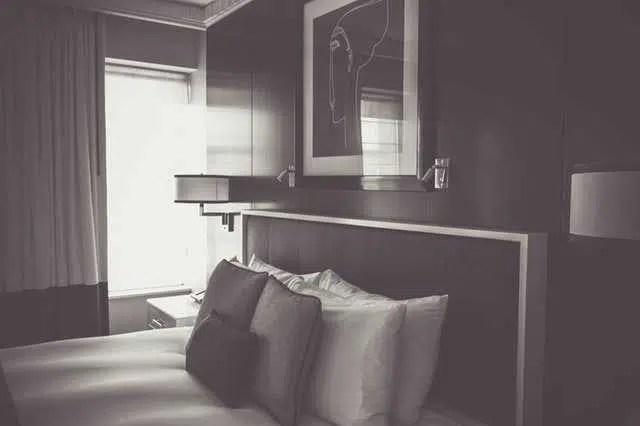 كيفية اختيار غرف النوم