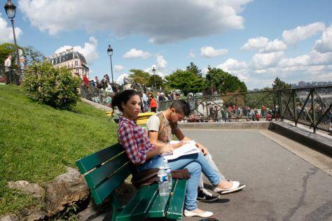 au-travail-a-Montmartre