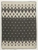 Álafoss Wool Blanket - Lopi Grey 0502