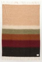 Álafoss Interior Wool Blanket - Perspective 1061