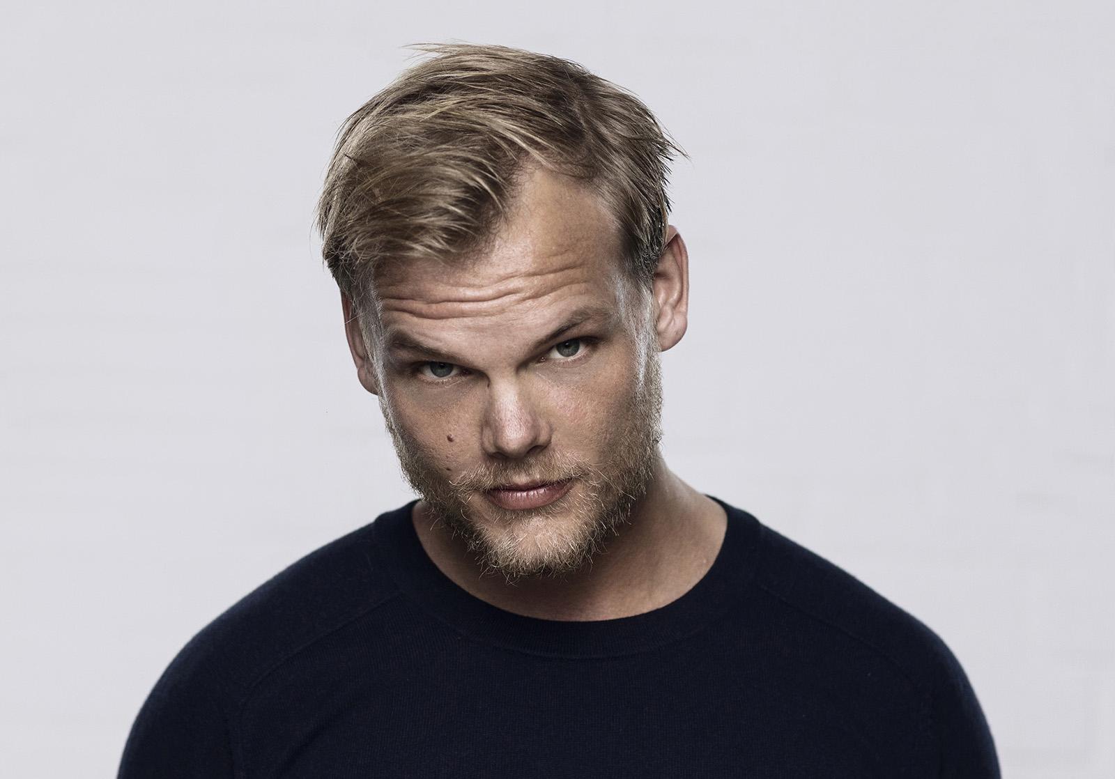 Muere el DJ sueco Avicci