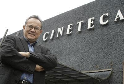 El crítico de cine Leonardo García Tsao será jurado del primer Cortocinema CEC