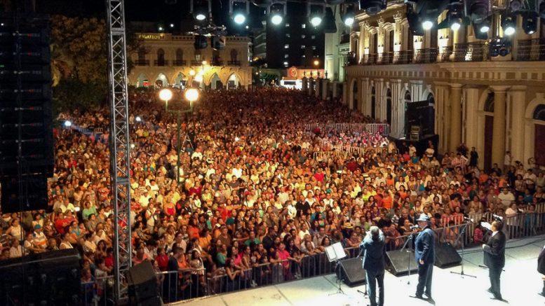 3er Festival del Volcán, el nuevo atractivo turístico de Colima