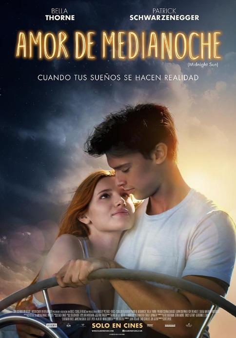 Amor de Madia Noche / Estreno 25 de mayo