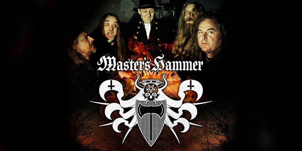 Master´s Hammer / Foro independencia