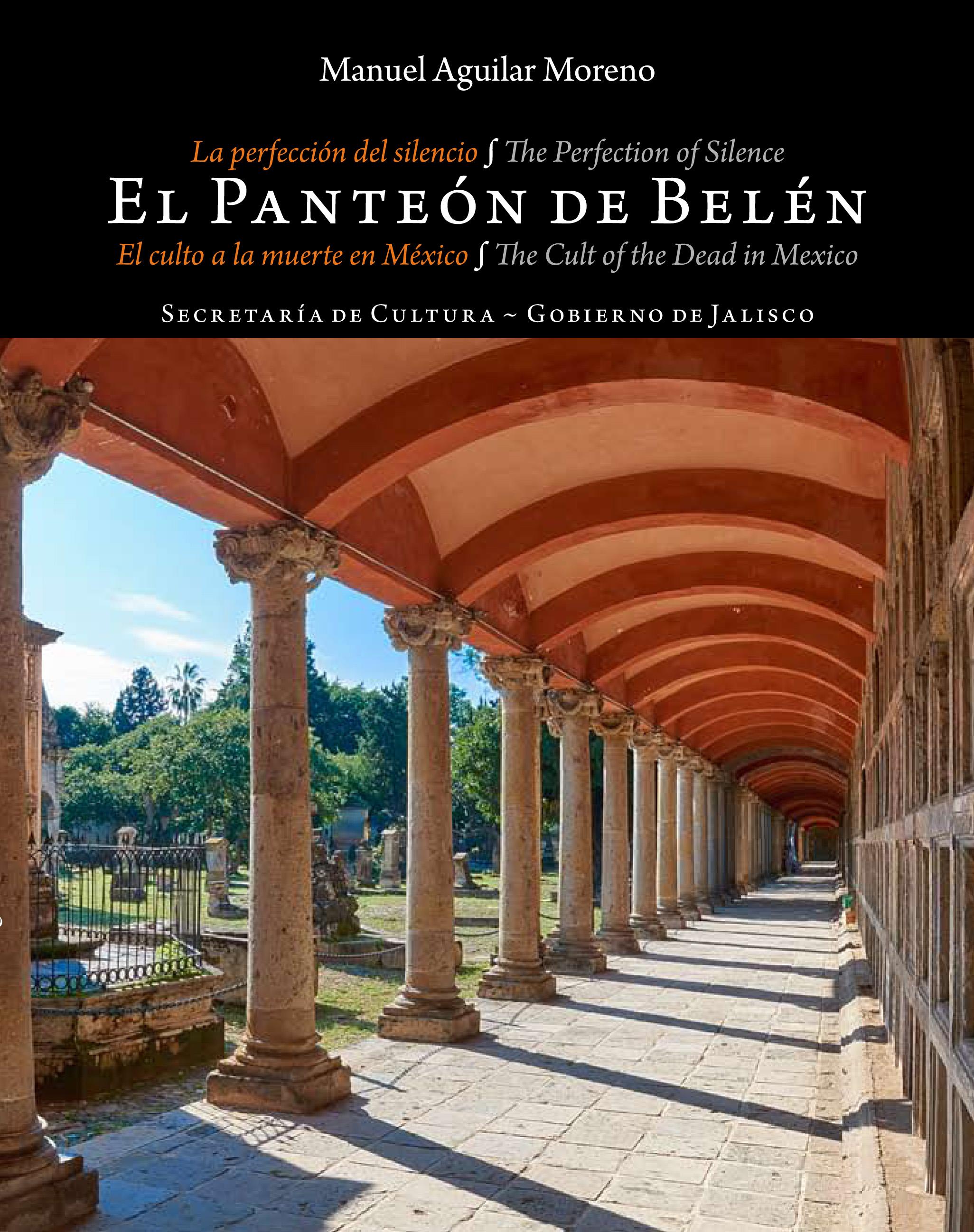 Presentan estudio sobre el Panteón de Belén y el culto a la muerte en México