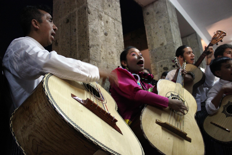 Abiertas convocatorias para participar en el Encuentro Nacional de Mariachi Tradicional