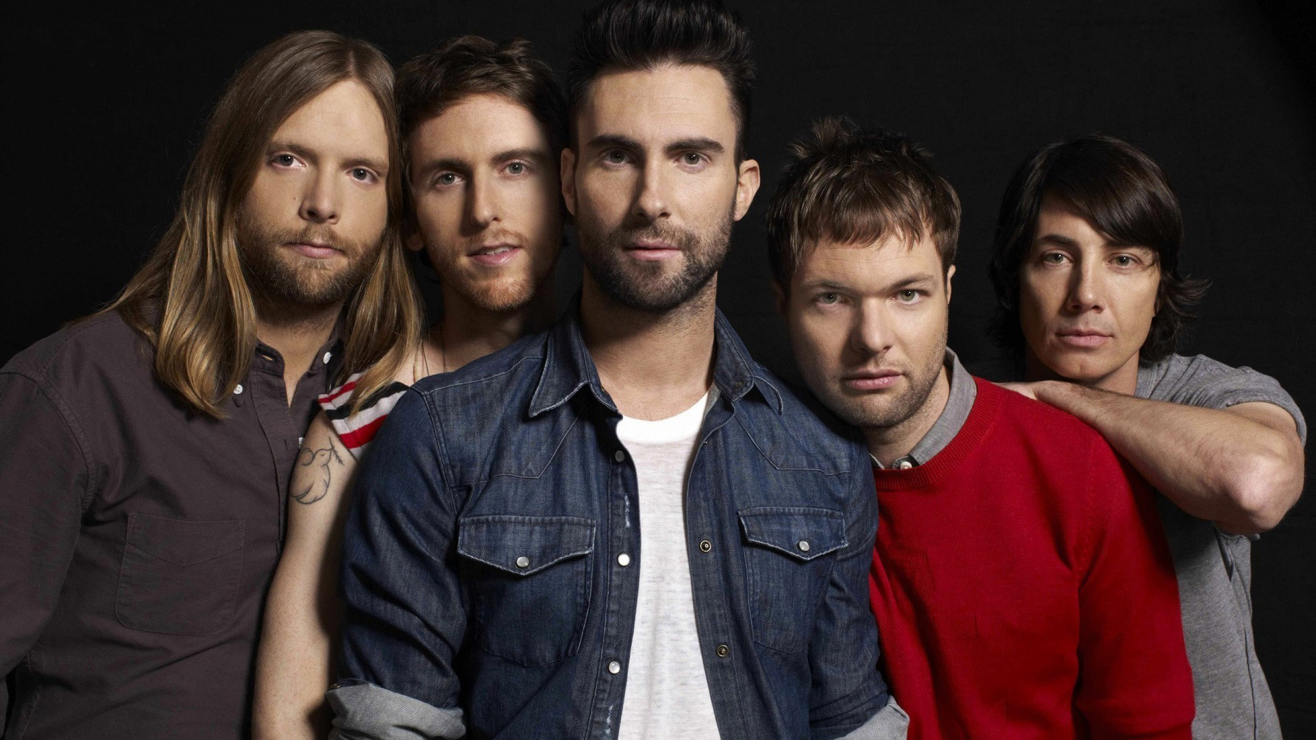 Maroon 5 celebra la próxima apertura de Hotel Hard Rock Guadalajara