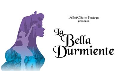 La Bella Durmiente / PALCCO