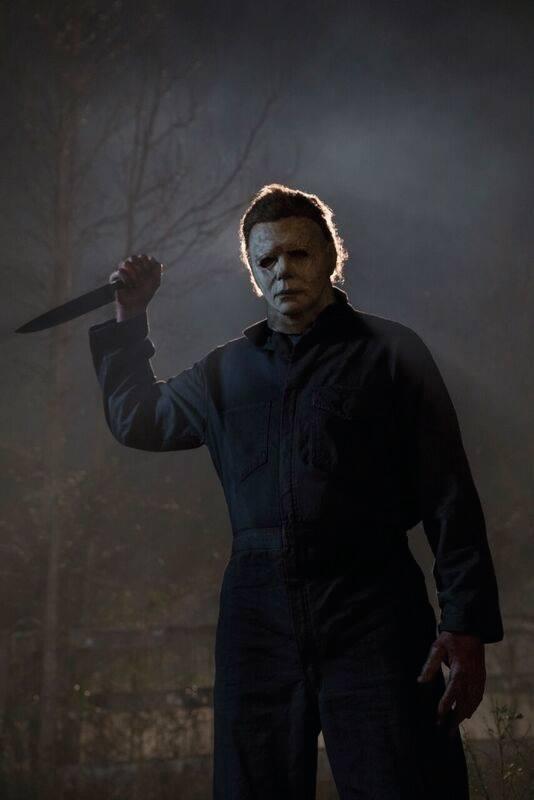 Halloween / Estreno: 19 de octubre