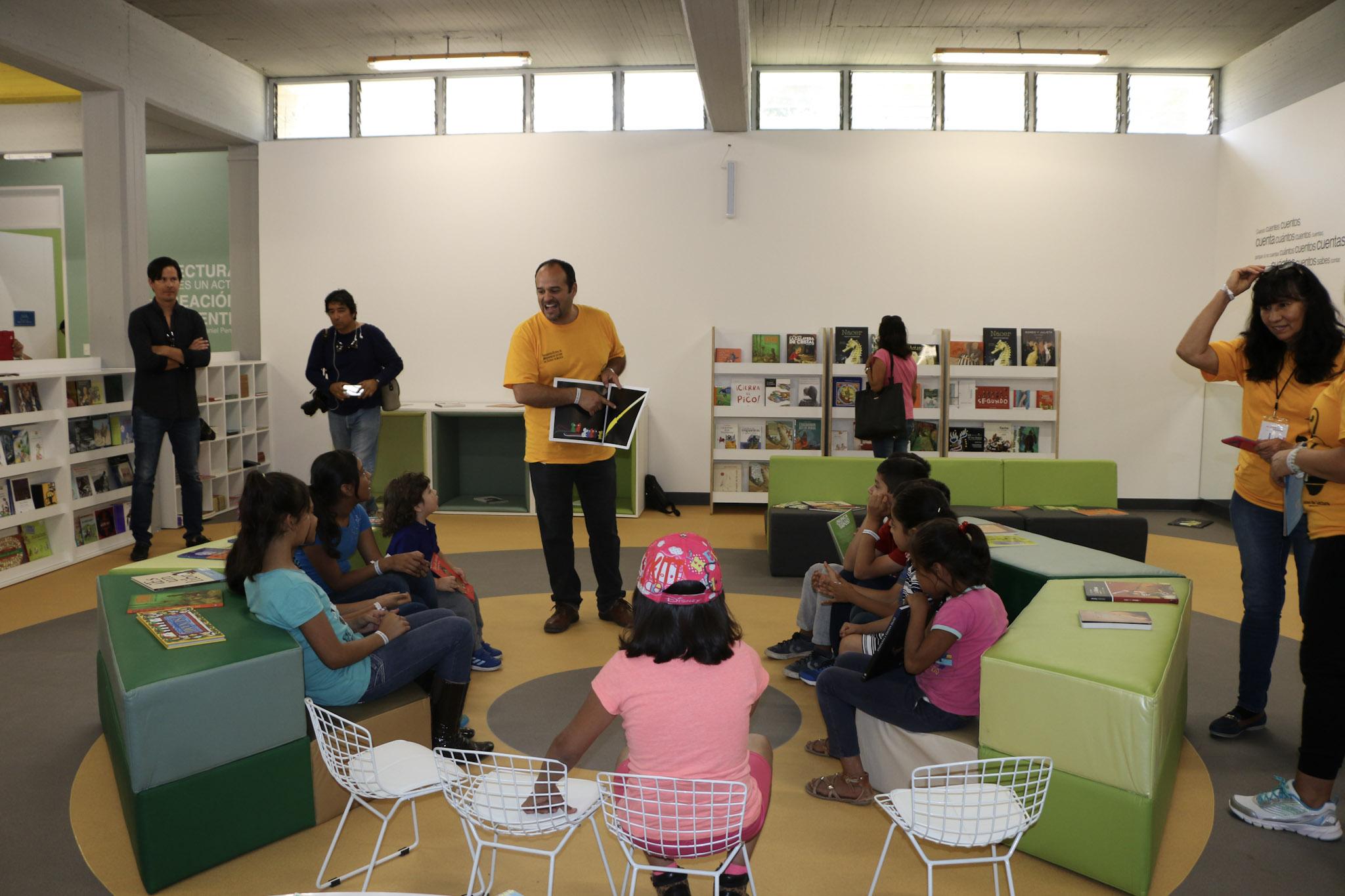 El CEFL ofrecerá talleres para niños y jóvenes como parte de su agenda de verano