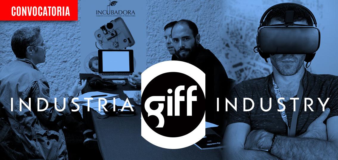 El Festival Internacional de Cine Guanajuato abre su convocatoria para programa INCUBADORA #GIFF2018