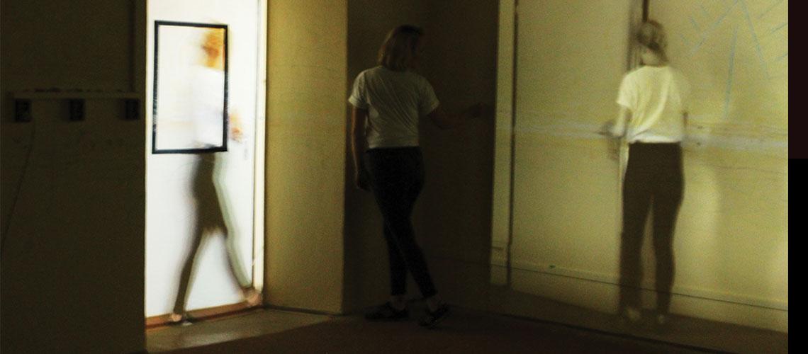 """Taller – Montaje de Arte Escénico Contemporáneo """"El lenguaje de lo que no se entiende"""" con Cristina Maldonado / Conjunto de Artes Escénicas / 20 de agosto, 10:00 hrs"""