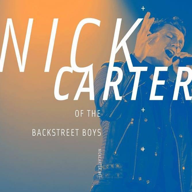 Nick Carter / Teatro Estudio Cavaret