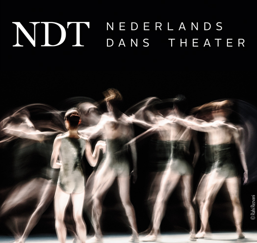 Nederlands Dans Theatre / Teatro Diana