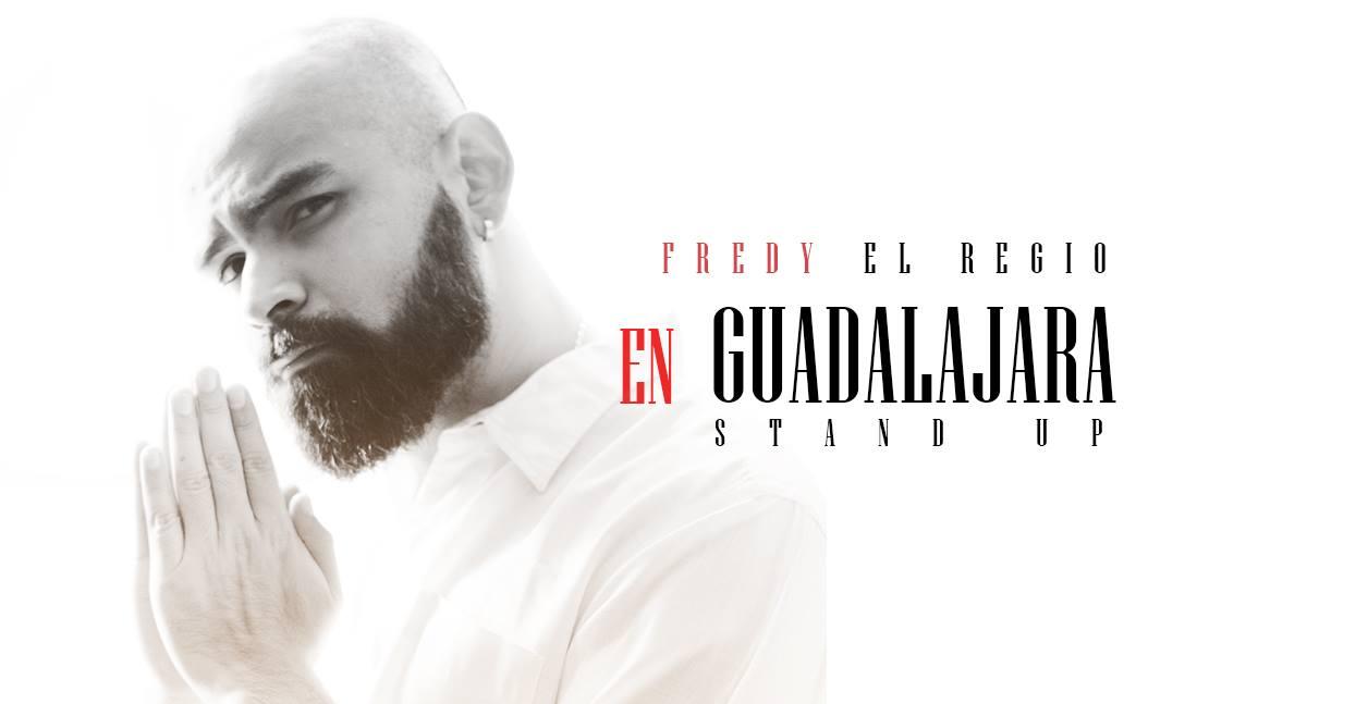 """Fredy """"El Regio"""" /  C3 Rooftop"""