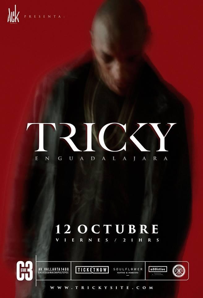 Tricky / C3 Stage