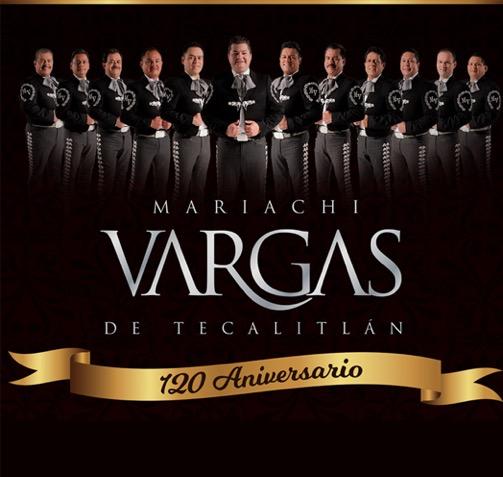 Mariachi Vargas de Tecalitlán / Teatro Diana