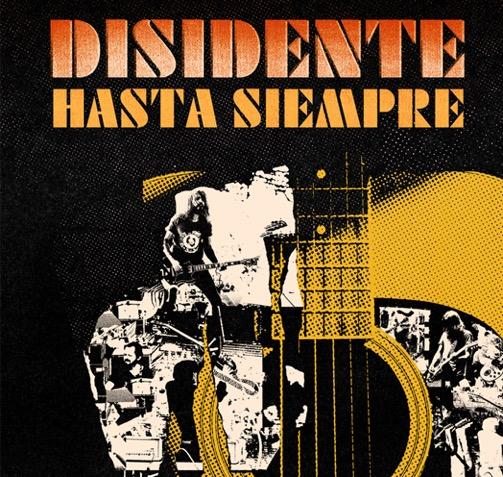 Desidente / Teatro Diana