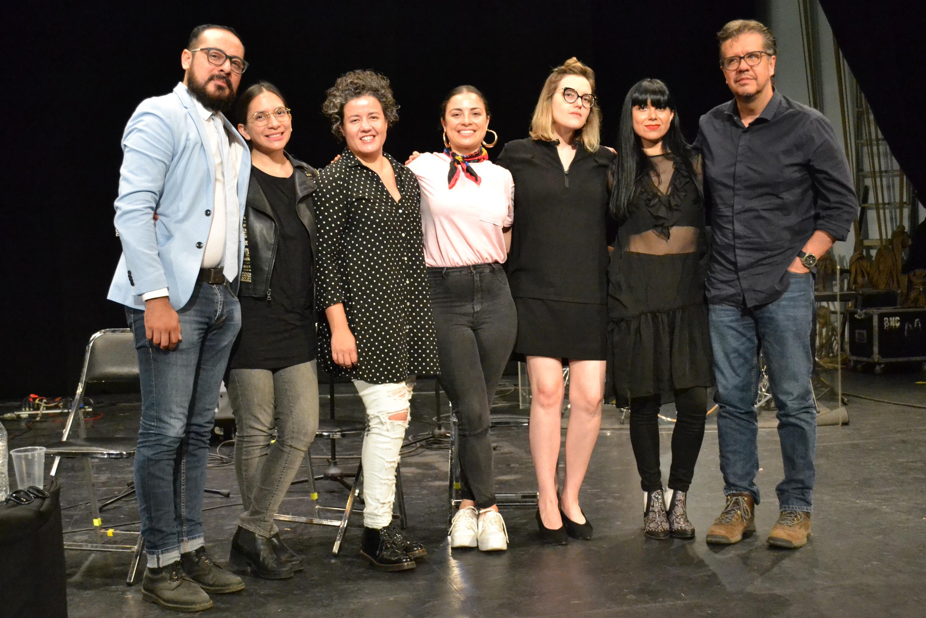 FESTA finaliza con homenaje a Consuelo Velázquez