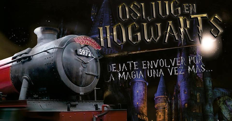 Hogwarts Sinfónico / PALCCO