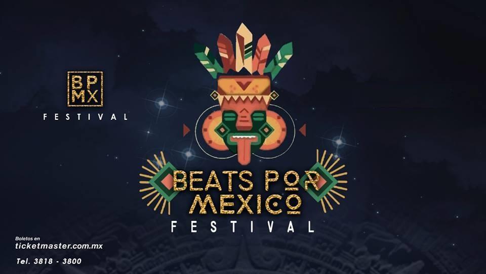 BEATS Por Mexico Festival / Calle 2