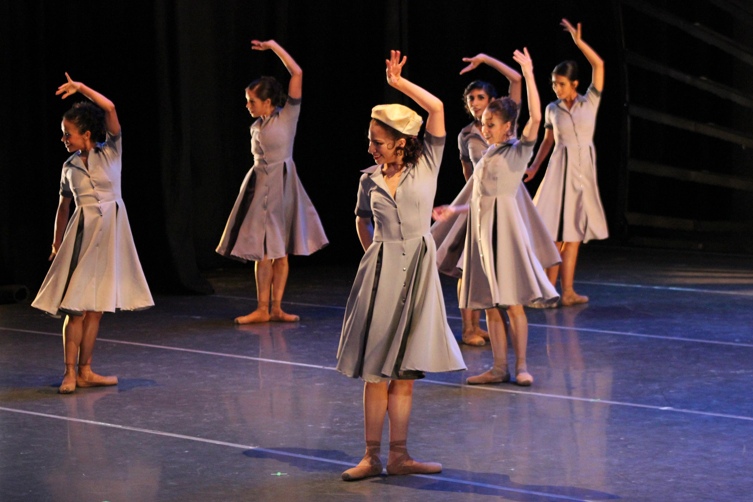 El Ballet de Jalisco y la OFJ estrenan Carmen en el Teatro Degollado