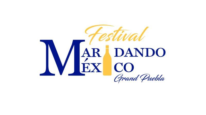 Festival Maridando México Grand Puebla 2018 ofrece nuevas experiencias