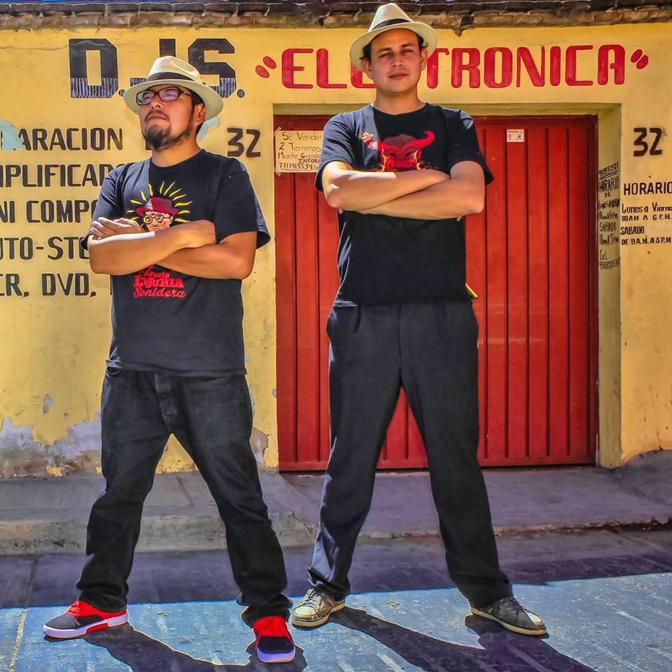 La Furia con Lujuria Sonidera estrena su single Maestro Mezcalero acompañados de Leonardo de Lozanne Maestro Mezcalero forma parte del soundtrack de película MALA COPA